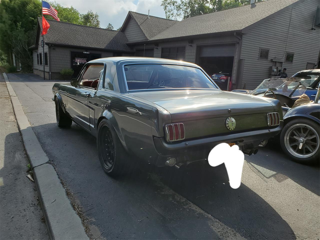 1965 Ford Mustang (CC-1417051) for sale in Bridgehampton, New York