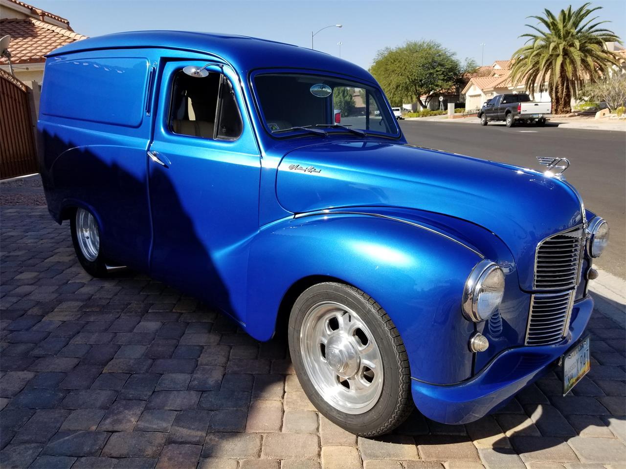1948 Austin A40 (CC-1417053) for sale in Las Vegas, Nevada