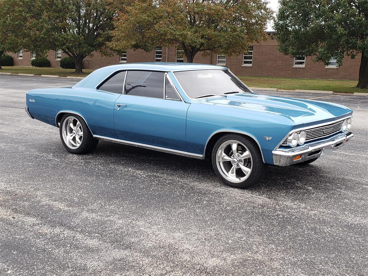 1966 Chevrolet Chevelle (CC-1417055) for sale in Buffalo, Missouri