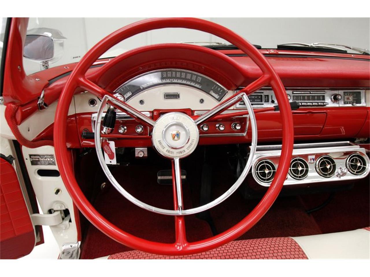1957 Ford Fairlane (CC-1417058) for sale in Morgantown, Pennsylvania