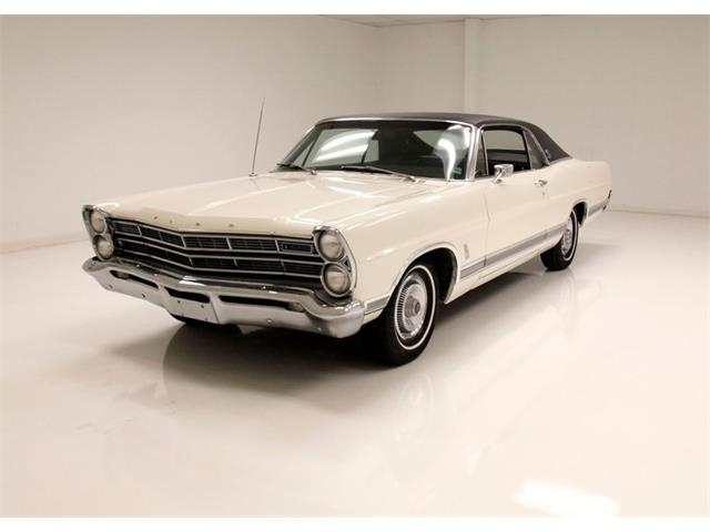 1967 Ford LTD (CC-1417059) for sale in Morgantown, Pennsylvania