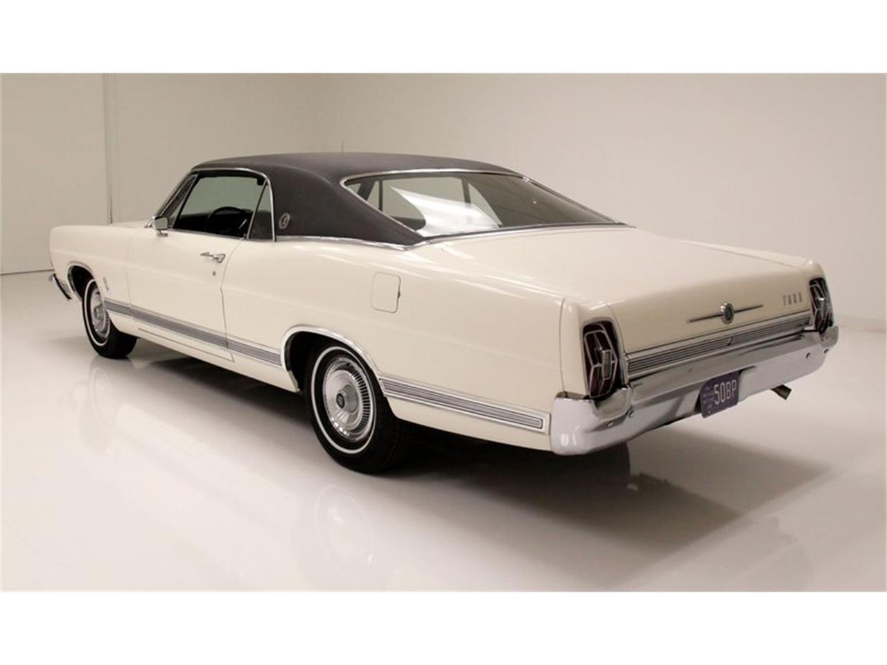 1967 Ford LTD (CC-1417059) for sale in Morgantown, Pennsylvania