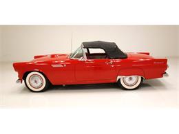 1955 Ford Thunderbird (CC-1417060) for sale in Morgantown, Pennsylvania