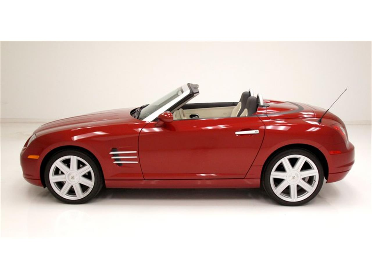 2006 Chrysler Crossfire (CC-1417064) for sale in Morgantown, Pennsylvania