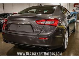 2015 Maserati Ghibli (CC-1417069) for sale in Grand Rapids, Michigan