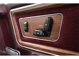 1989 Lincoln Mark VII (CC-1417086) for sale in Wayne, Michigan