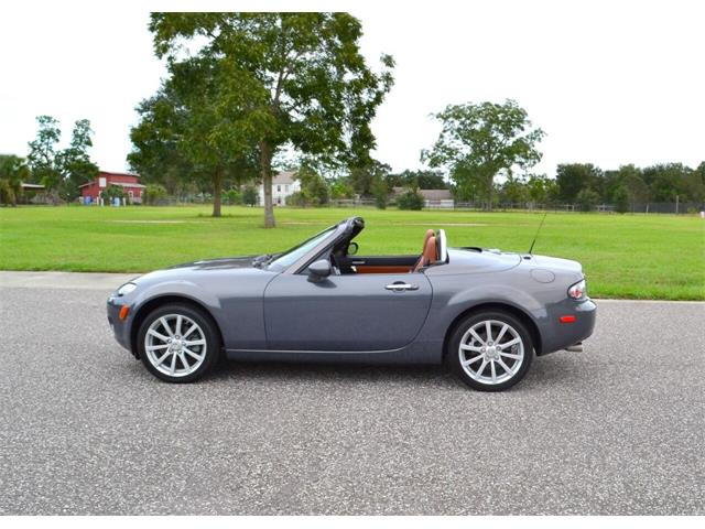 2008 Mazda Miata (CC-1417091) for sale in Clearwater, Florida