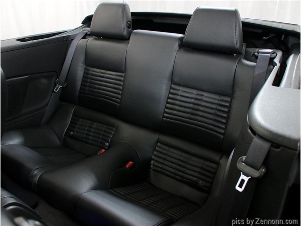 2012 Ford Mustang (CC-1417096) for sale in Addison, Illinois
