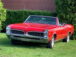 1967 Pontiac LeMans (CC-1417097) for sale in Geneva, Illinois