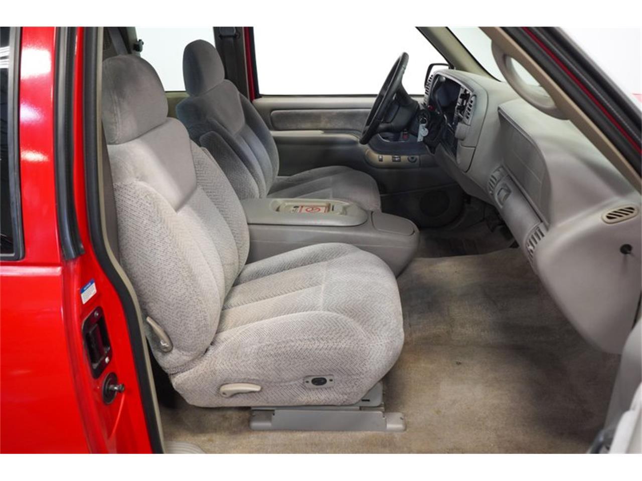 1998 Chevrolet Silverado (CC-1410071) for sale in Mesa, Arizona