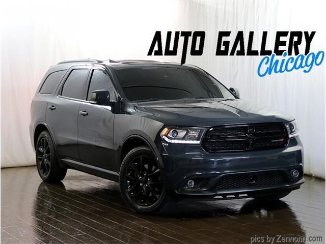 2017 Dodge Durango (CC-1417102) for sale in Addison, Illinois