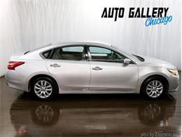 2016 Nissan Altima (CC-1417104) for sale in Addison, Illinois