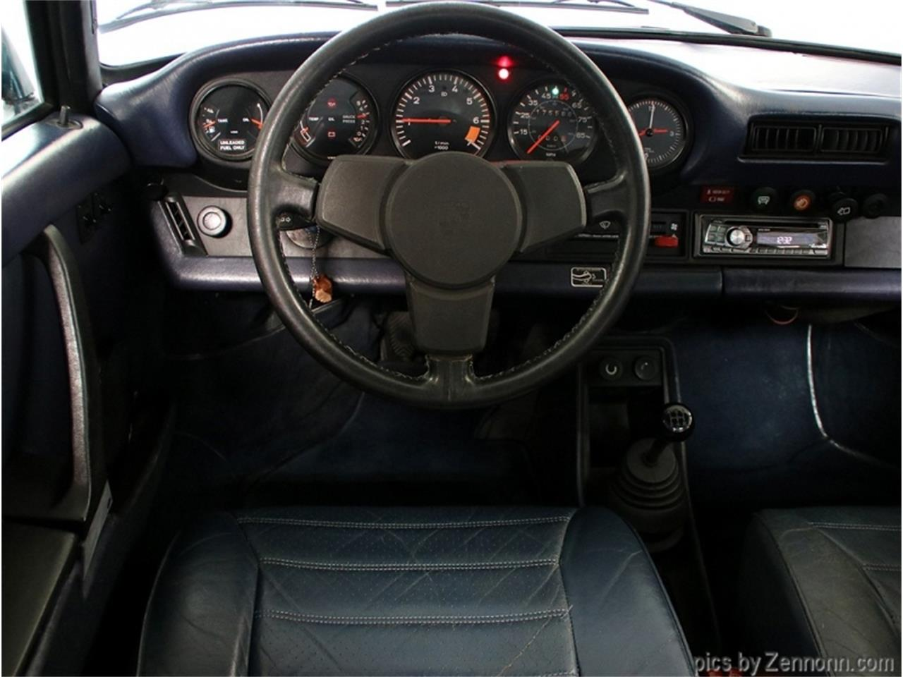 1980 Porsche 911 (CC-1417105) for sale in Addison, Illinois