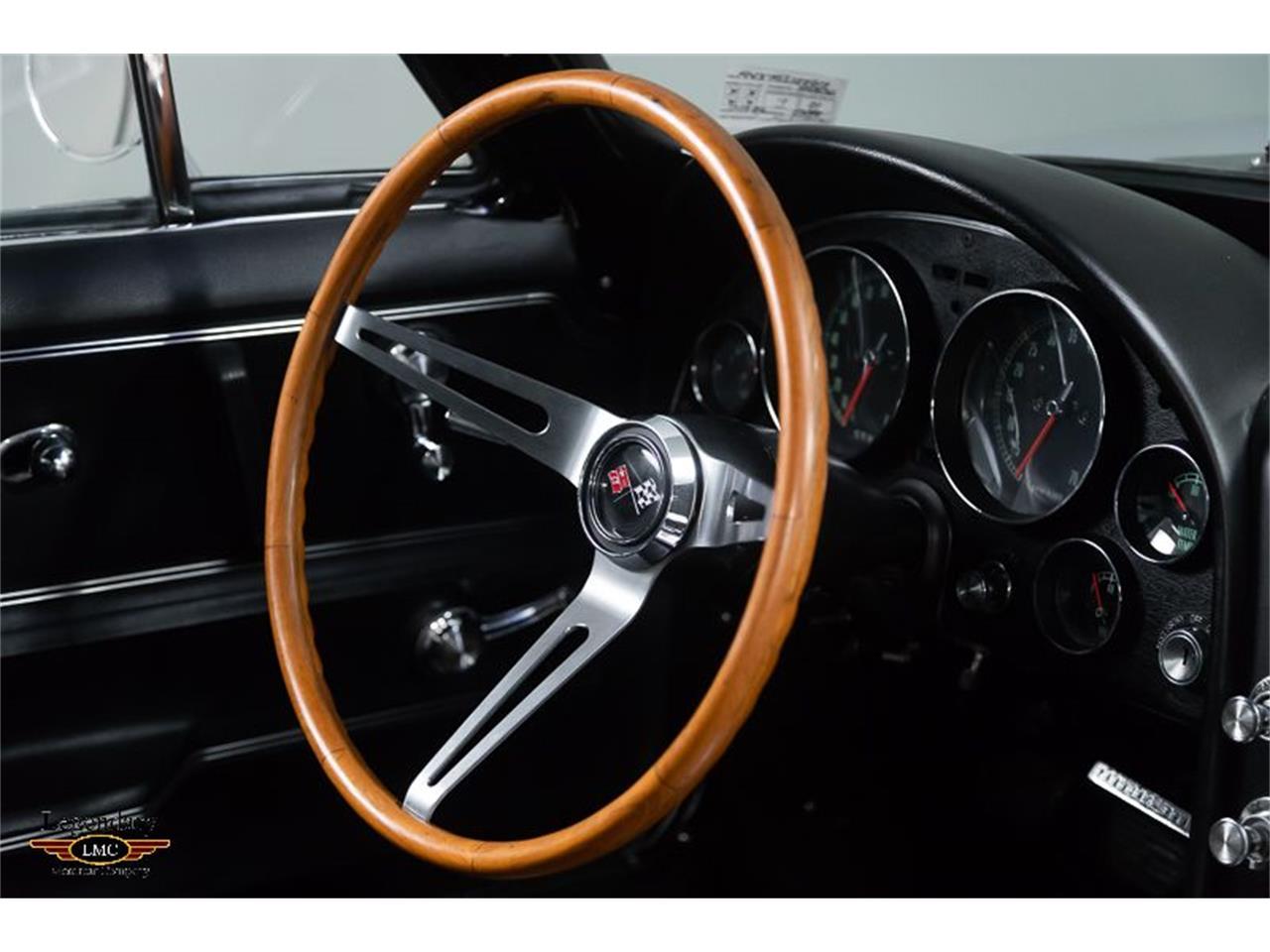 1965 Chevrolet Corvette Stingray (CC-1417108) for sale in Halton Hills, Ontario