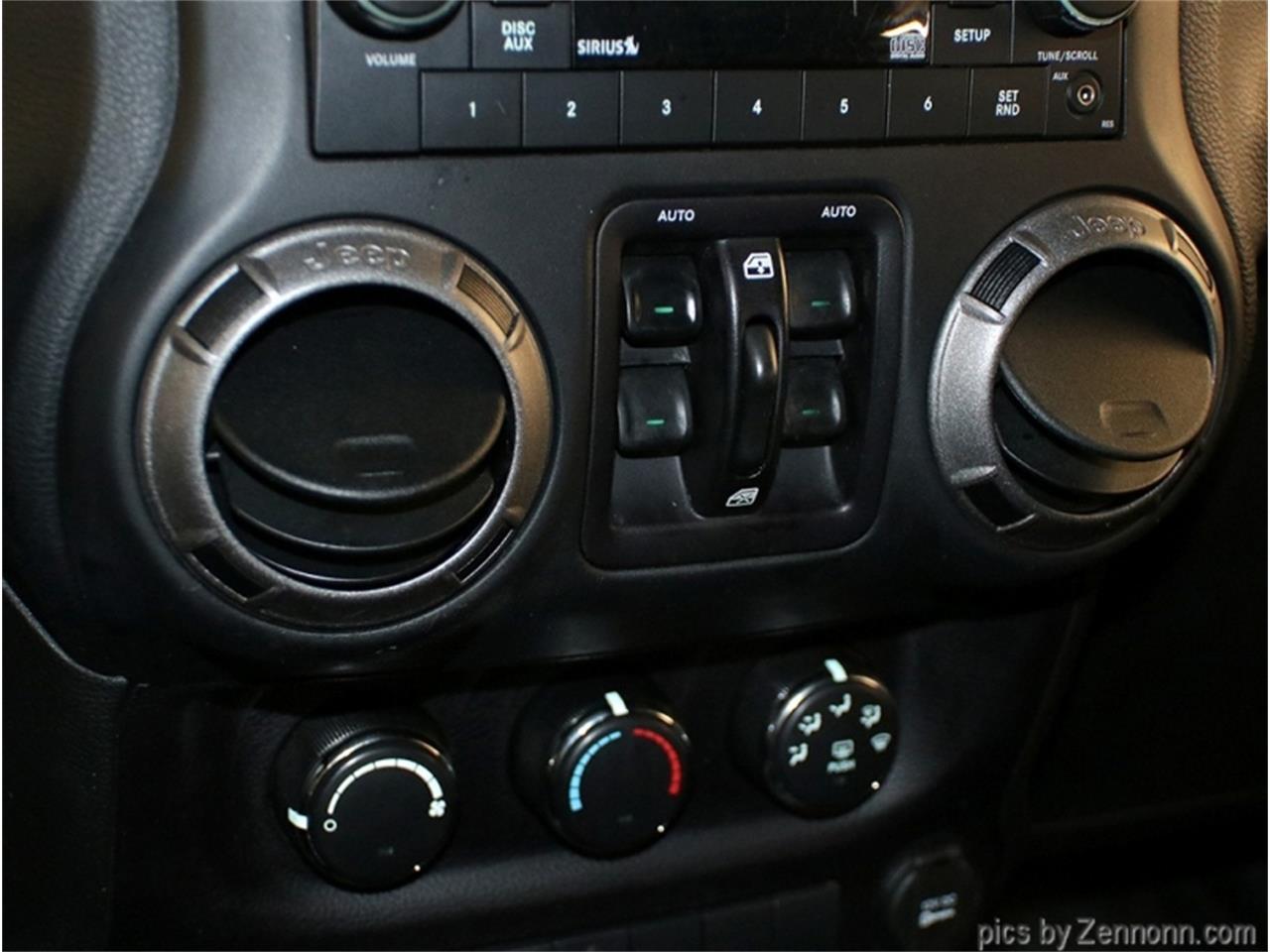 2016 Jeep Wrangler (CC-1417109) for sale in Addison, Illinois