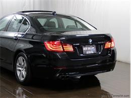 2013 BMW 5 Series (CC-1417111) for sale in Addison, Illinois