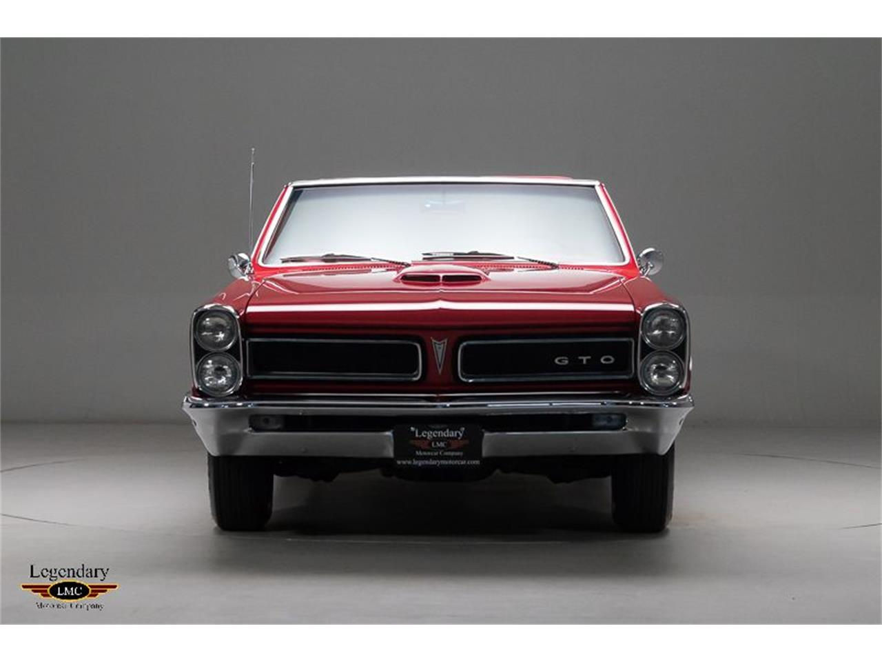 1965 Pontiac GTO (CC-1417113) for sale in Halton Hills, Ontario