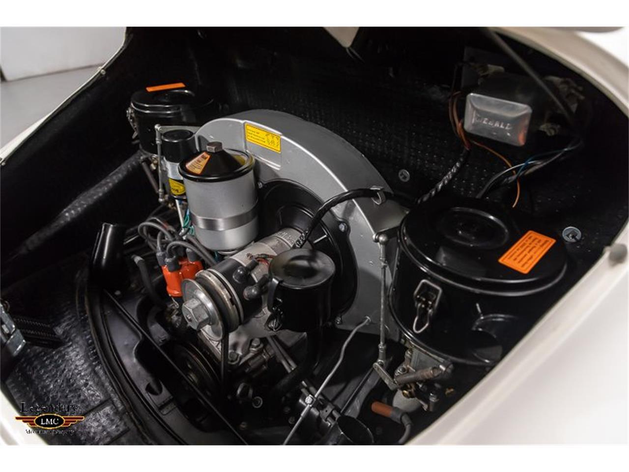 1964 Porsche 356C (CC-1417114) for sale in Halton Hills, Ontario