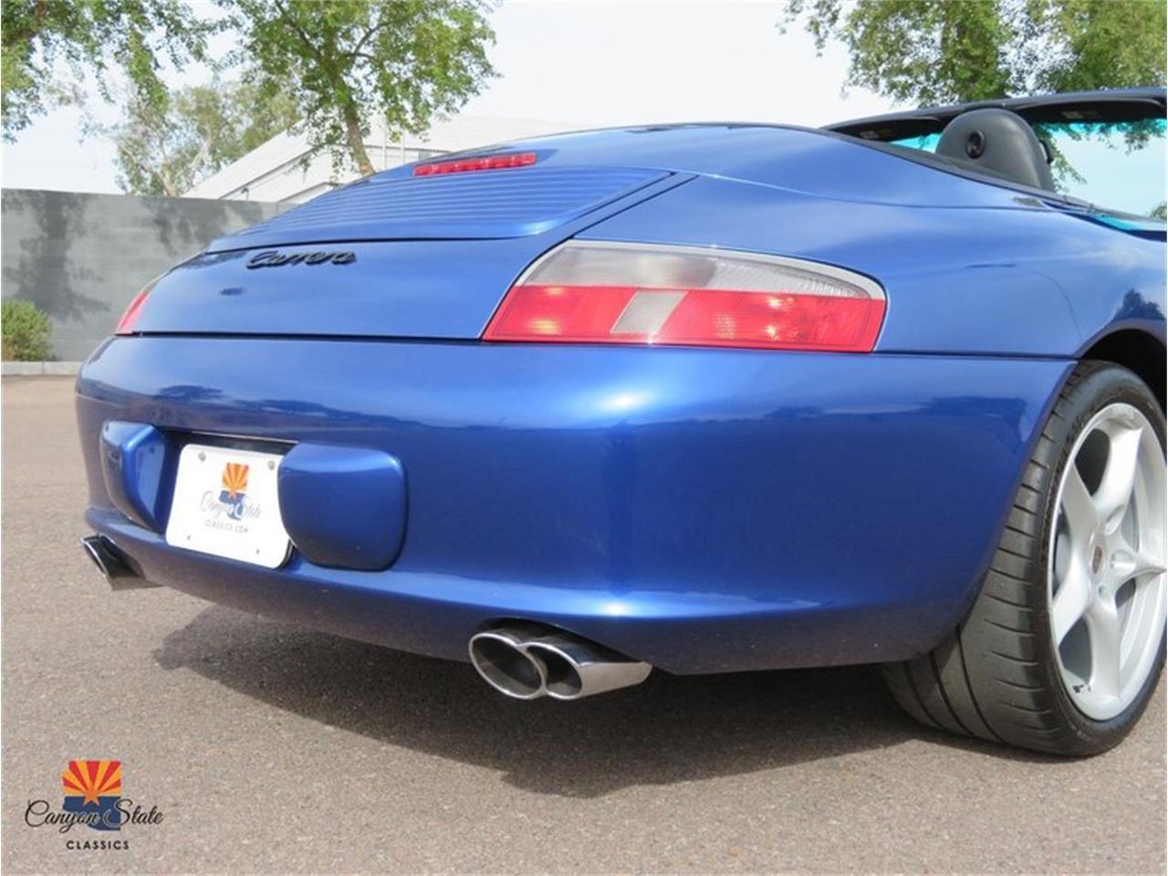 2004 Porsche 911 (CC-1417115) for sale in Tempe, Arizona