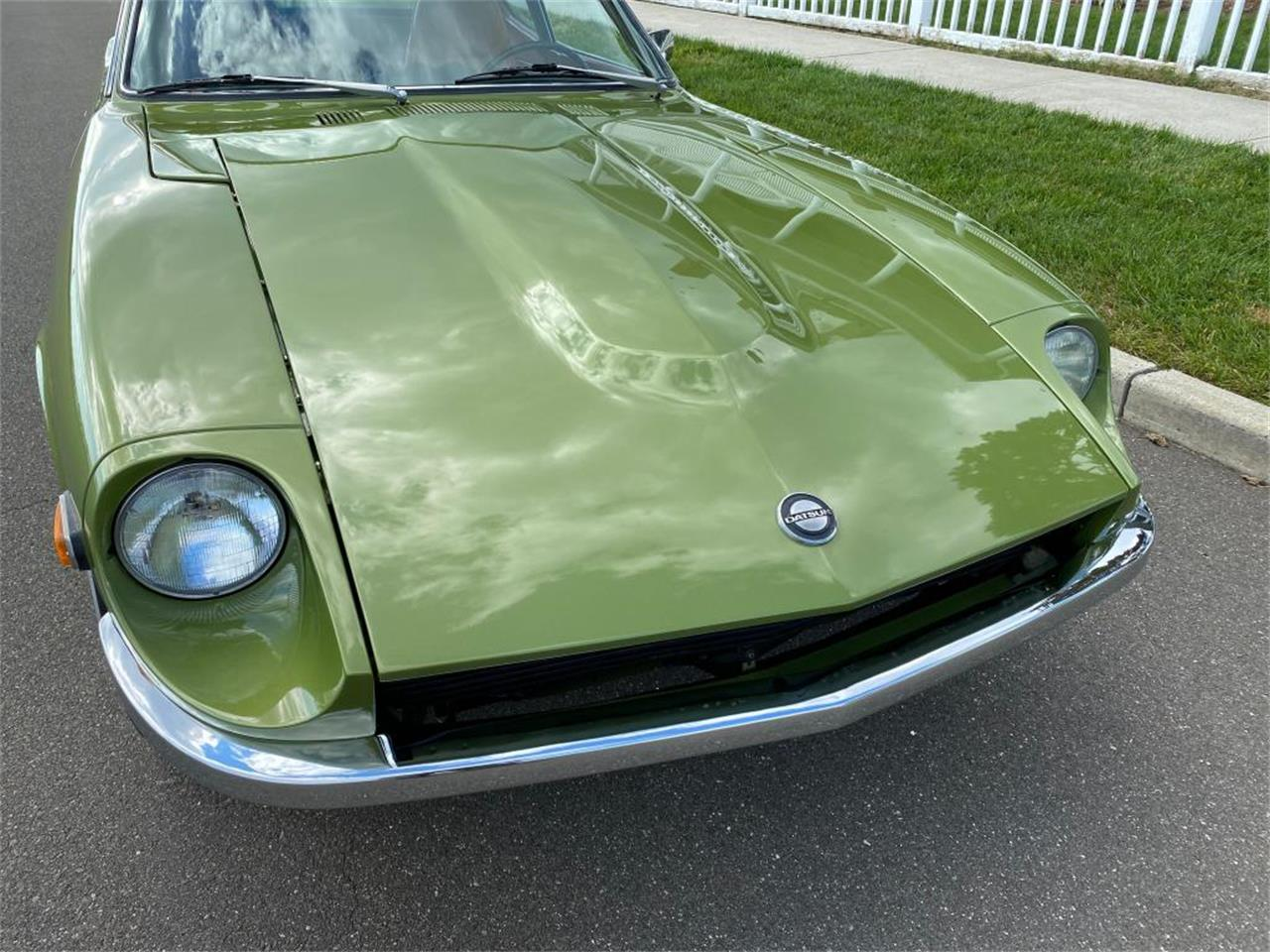 1972 Datsun 240Z (CC-1417116) for sale in Milford City, Connecticut