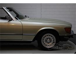 1982 Mercedes-Benz 280SL (CC-1417117) for sale in Waalwijk, Noord-Brabant