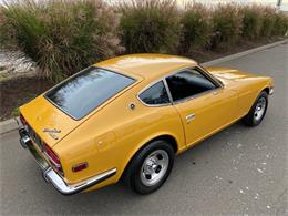 1971 Datsun 240Z (CC-1417118) for sale in Milford City, Connecticut