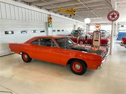 1969 Plymouth Road Runner (CC-1417119) for sale in Columbus, Ohio