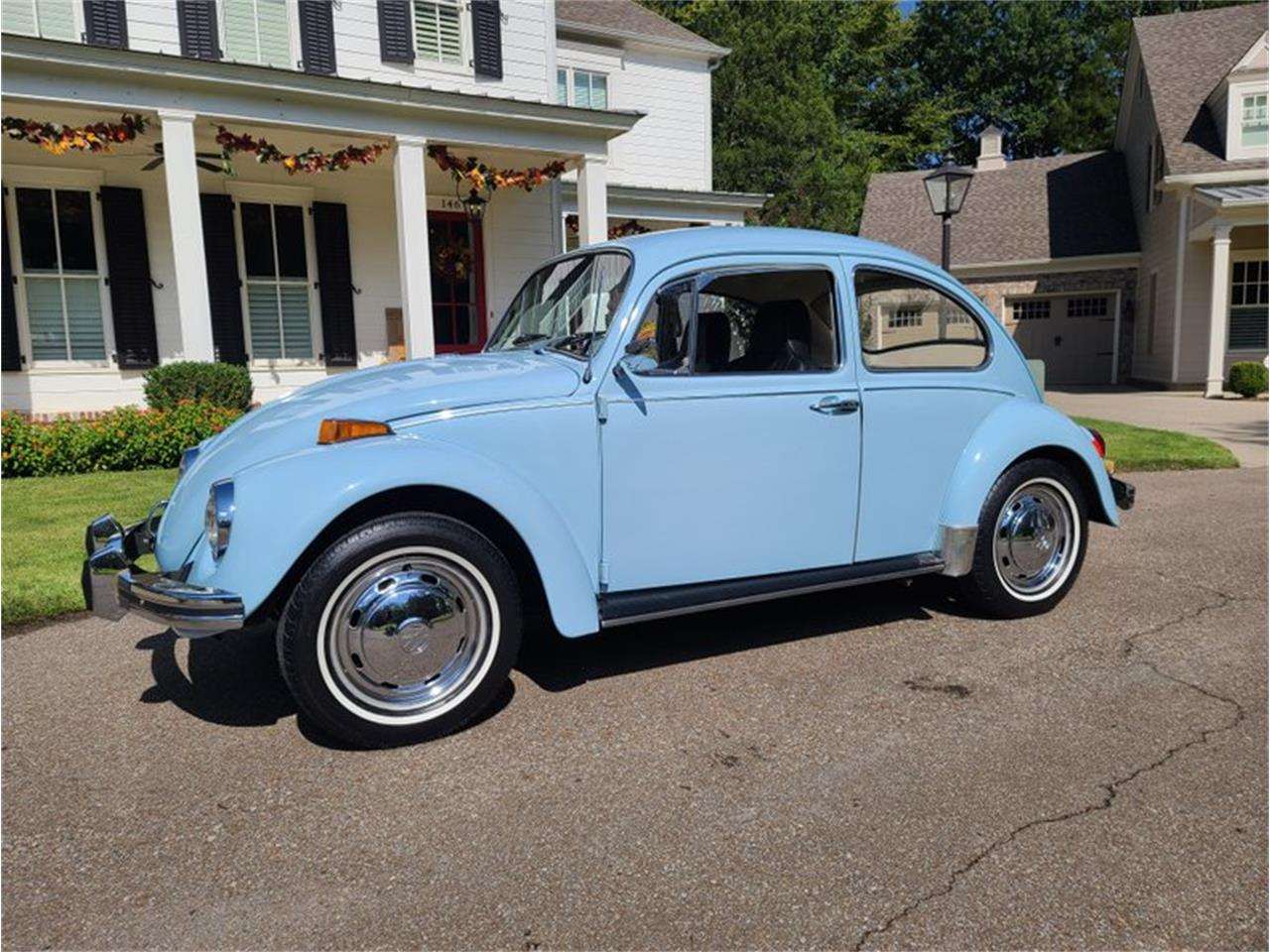 1970 Volkswagen Beetle (CC-1417120) for sale in Collierville, Tennessee