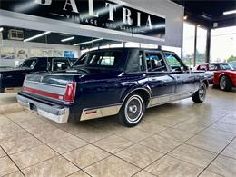 1989 Lincoln Town Car (CC-1417125) for sale in St. Charles, Illinois