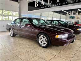 1996 Chevrolet Impala (CC-1417128) for sale in St. Charles, Illinois