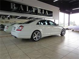 2009 Mercedes-Benz S-Class (CC-1417130) for sale in St. Charles, Illinois