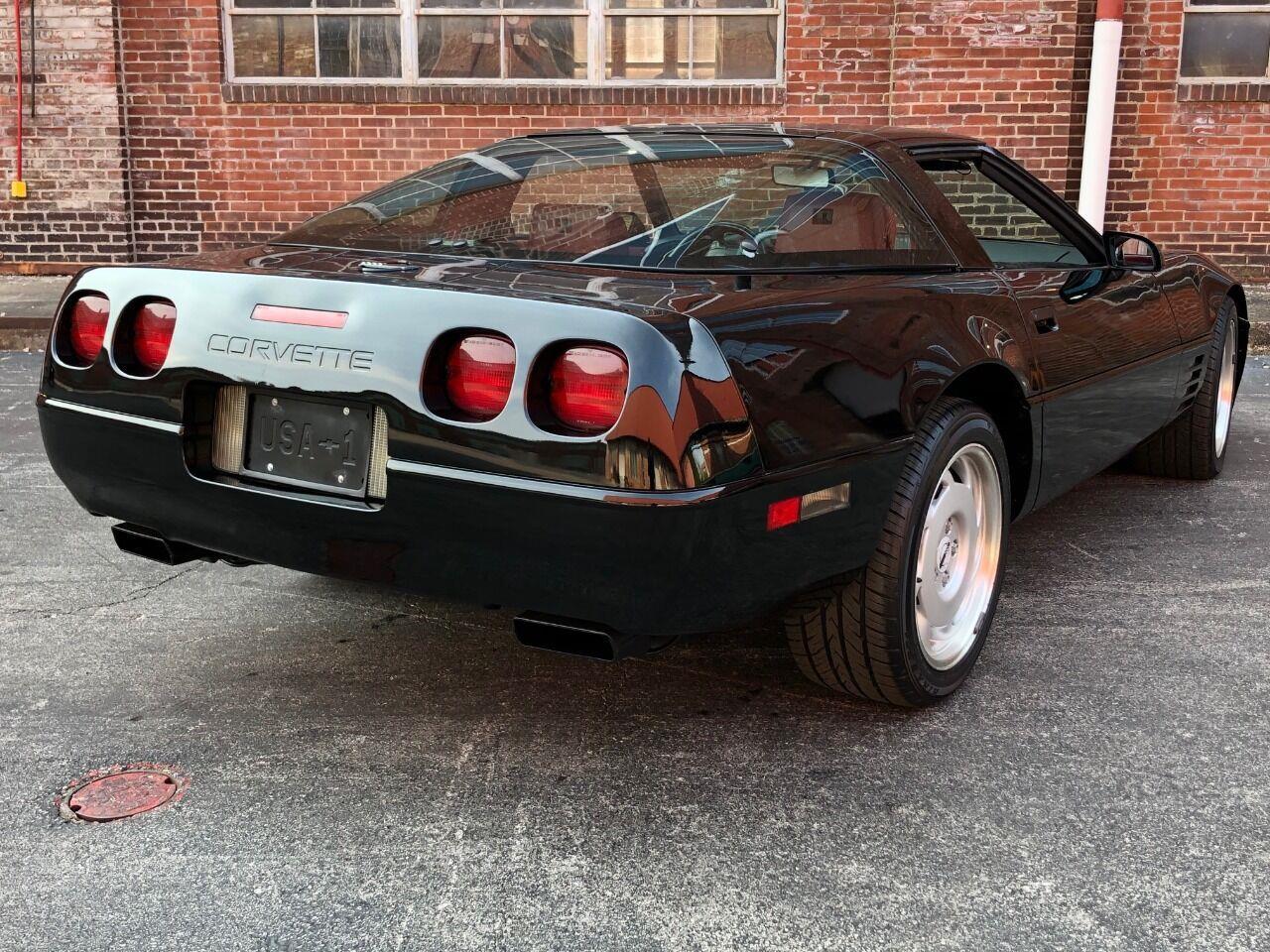 1992 Chevrolet Corvette (CC-1417136) for sale in Saint Charles, Missouri