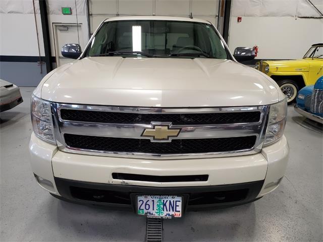 2009 Chevrolet Silverado (CC-1417137) for sale in Bend, Oregon