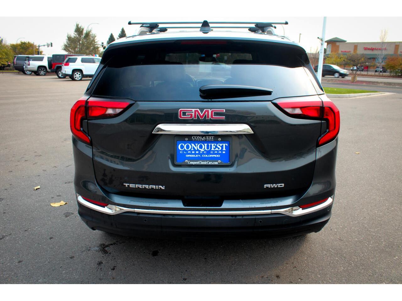 2018 GMC Truck (CC-1417138) for sale in Greeley, Colorado
