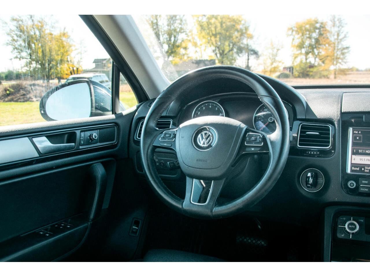 2014 Volkswagen Touareg (CC-1417139) for sale in Cicero, Indiana