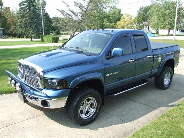 2005 Dodge Ram 1500 (CC-1417145) for sale in North Canton, Ohio