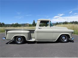1956 Chevrolet Pickup (CC-1417164) for sale in Sonoma, California