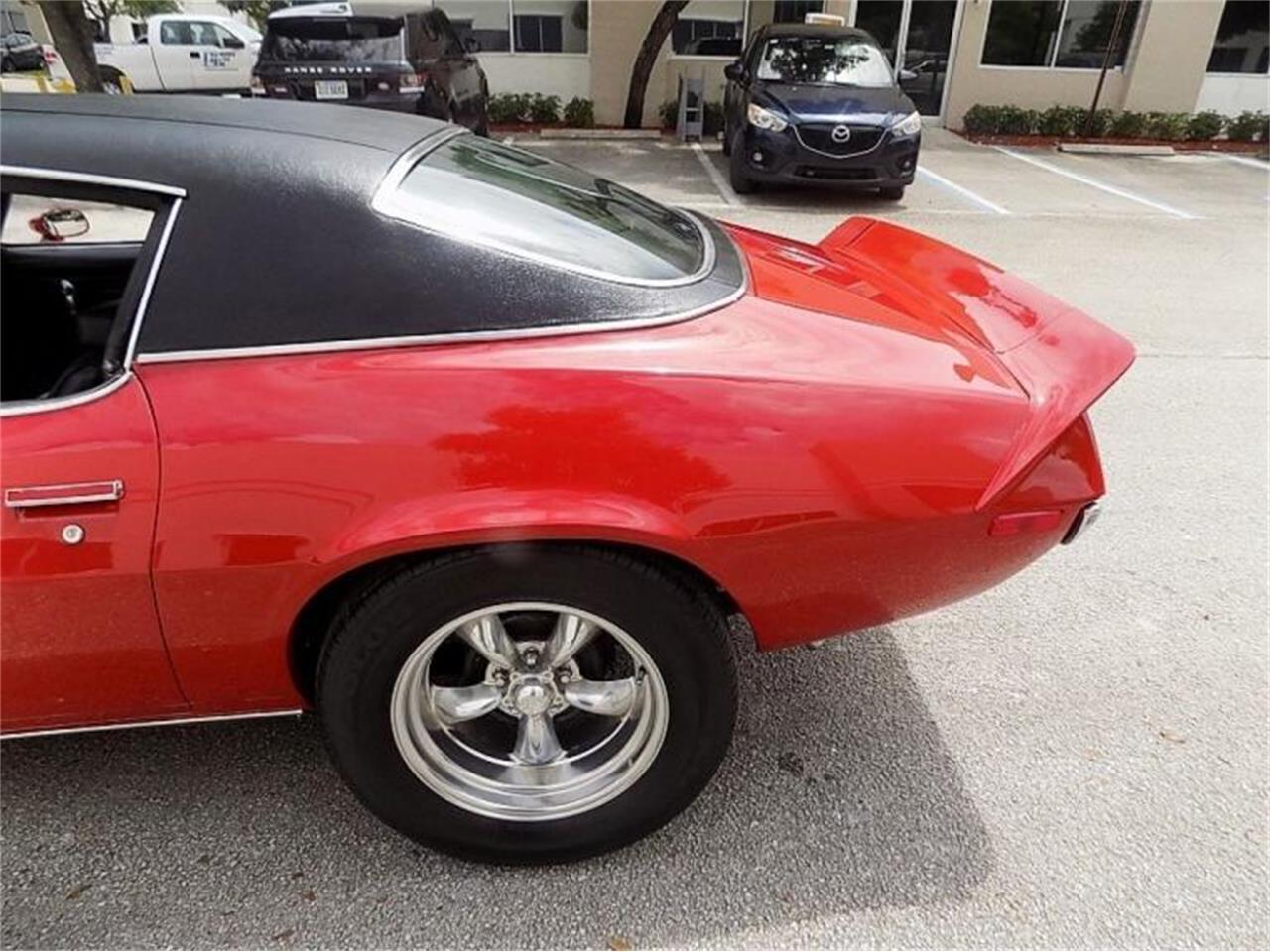 1970 Chevrolet Camaro (CC-1417167) for sale in Pompano Beach, Florida