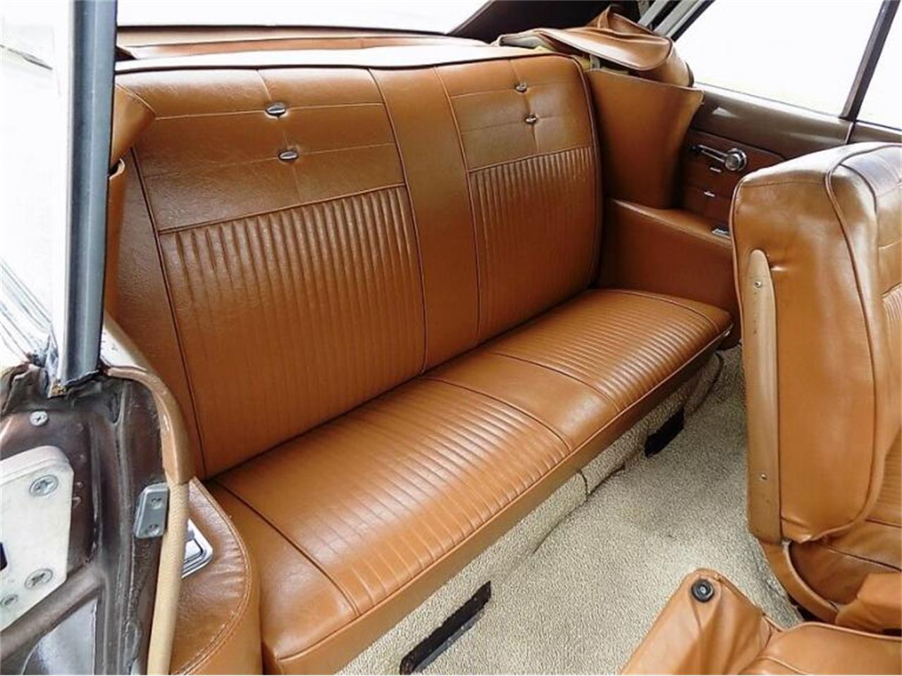 1963 Chevrolet Corvair (CC-1417170) for sale in Pompano Beach, Florida