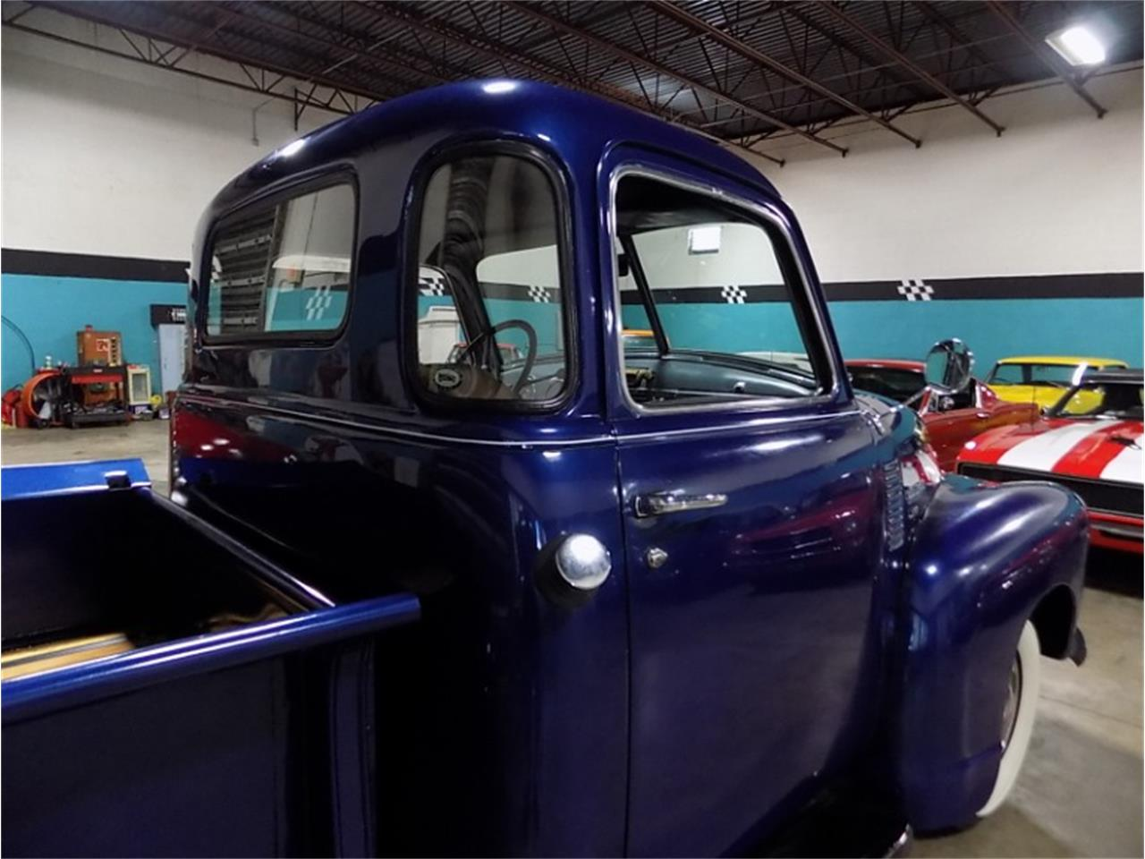 1949 Chevrolet 3100 (CC-1417176) for sale in Pompano Beach, Florida