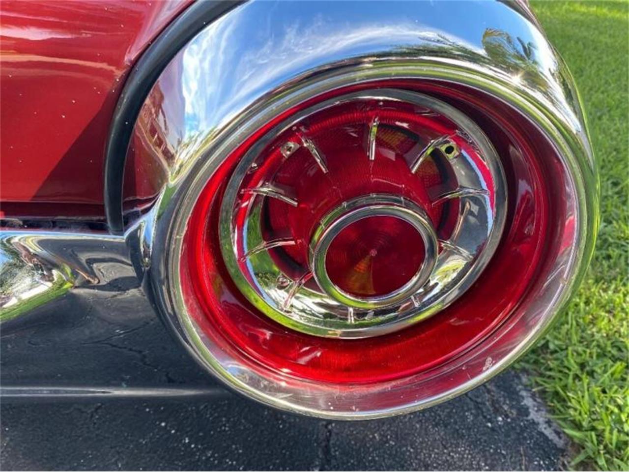 1963 Ford Thunderbird (CC-1417181) for sale in Pompano Beach, Florida