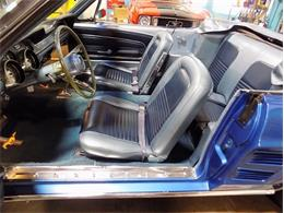 1967 Ford Mustang (CC-1417182) for sale in Pompano Beach, Florida