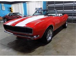 1967 Chevrolet Camaro (CC-1417183) for sale in Pompano Beach, Florida