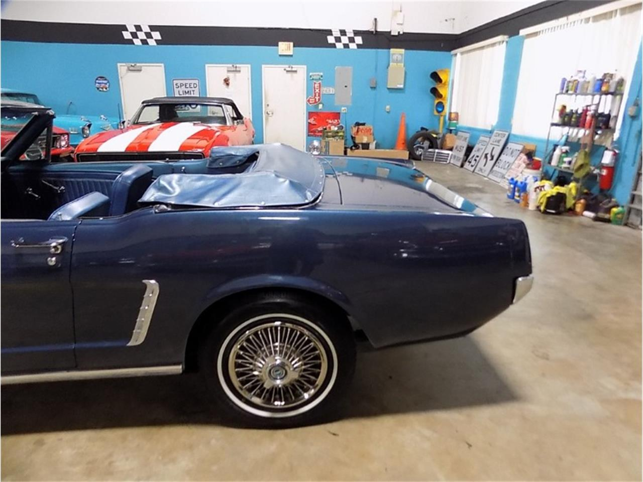 1965 Ford Mustang (CC-1417187) for sale in Pompano Beach, Florida