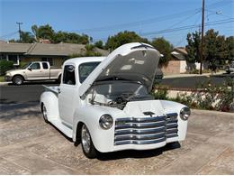 1949 Chevrolet 3100 (CC-1410719) for sale in Los Angeles , California