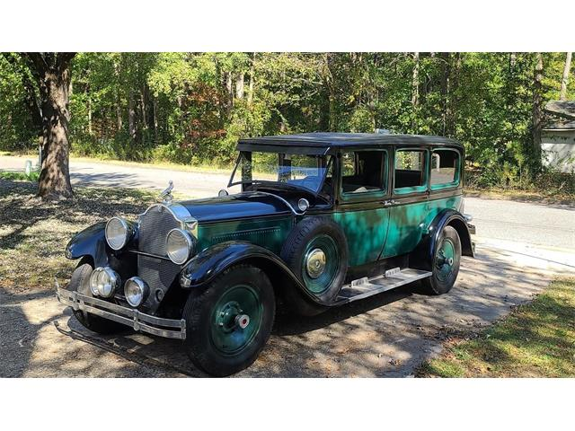 1929 Packard 633 (CC-1417191) for sale in Chesapeake, Virginia