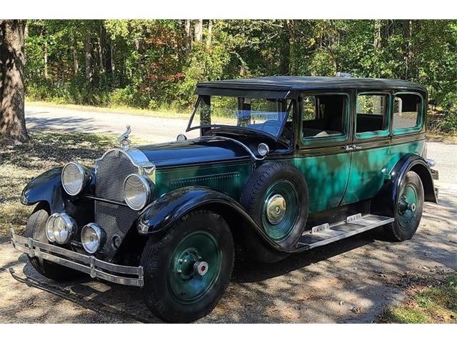 1929 Packard 633 (CC-1417191) for sale in Chesapeake, Virginia