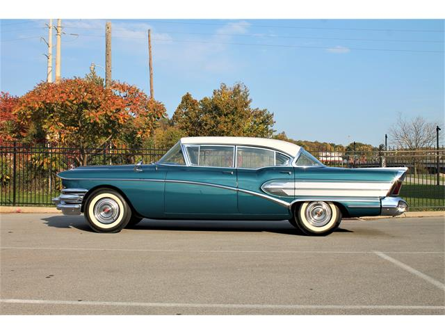 1958 Buick Super (CC-1417192) for sale in Alletnown, Pennsylvania