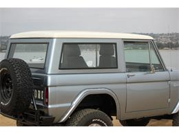1968 Ford Bronco (CC-1417197) for sale in SAN DIEGO, California