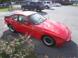 1984 Porsche 944 (CC-1417199) for sale in Tifton, Georgia